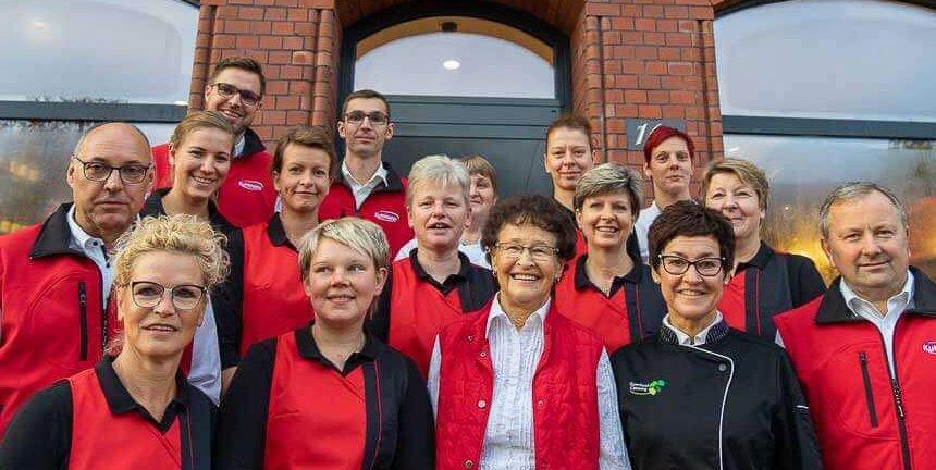 Team Fleischerei Kuhlmann